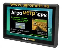 "A device for measuring the field of production of ""Agrometer"""