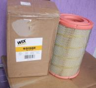 Air filter MAN L2000 (c a rubber bottom)