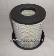 Air filter Mercedes Atego. BOSS FILTERS the Manufacturer is BOSS