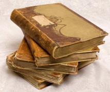 Антикваріат: фарфор, книги, нагороди, ікони, срібло, шкатулки