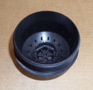 Cover fuel filter Mercedes Atego with plastic. DT