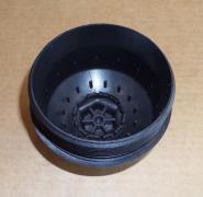 Кришка паливного фільтра Mercedes Atego пластикова. DT