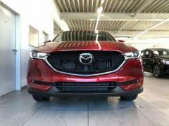 Mazda CX-5 Ексклюзивно! Mazda CX-5 2.2 D AT 4WD Style+
