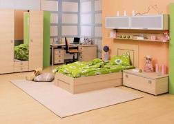 Мебель детская на заказ в Харькове и области