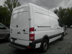 Mercedes-Benz Sprinter 3.0 BlueTec