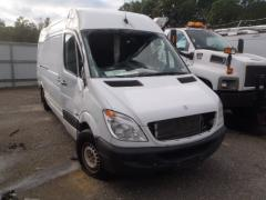 Mercedes-Benz Sprinter 312