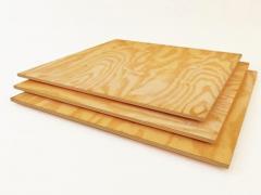 Plywood water-resistant FC 1525х1525 mm with sending across Ukraine