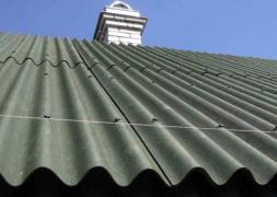 Послуги з будівництва та ремонту дахів