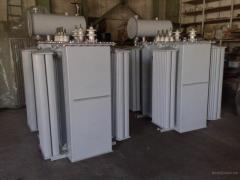 Продаются силовые трансформаторы и КТП, Харьков
