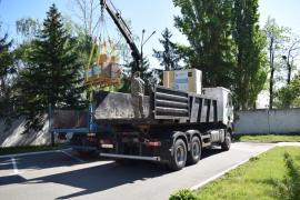 Сдается манипулятор в аренду, Киев