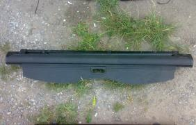 Sell the shelf/tonneau trunk BMW E46 touring/caravan