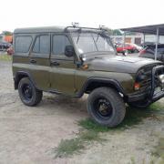 Sell UAZ 469