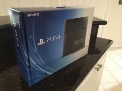 Sony PlayStation 4 - 500 GB