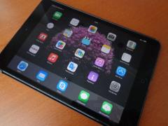 Tablets iPad iPad3 mini 3G 16Gb