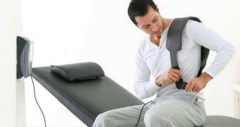 Терапія БЕМЕР для лікування і реабілітації