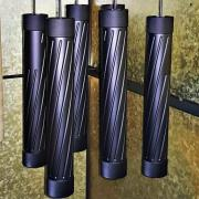 The best mufflers from the producer of the Steel company