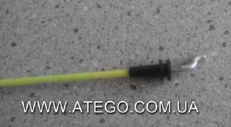 The cable door lock Mercedes Atego. DT