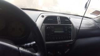 Toyota Rav 4 Sell Toyota RAV4 2001, automatic, URGENT