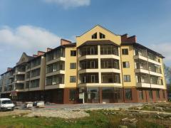 Утеплення фасадів будинків в Івано-Франківську, утеплення стін