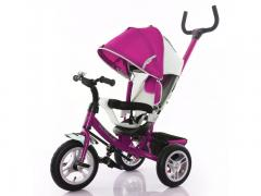 Велосипед детский трехколесный Tilly Trike разные цвета